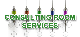 ConsultingRoom Services