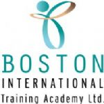 Boston International Training Academy Logo