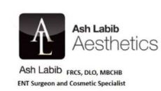 Ash Labib Aesthetics Training Course
